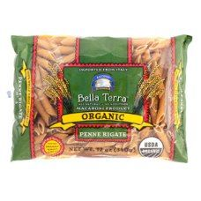 Helpful reviews: Whole wheat pasta taste test