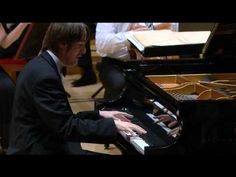 Daniil Trifonov: Tchaikovsky - Piano Concerto No 1 - SACD Promo. Daniil Trifonov, Valery Gergiev, Mariinsky Orchestra, 27 Aug 2012  http://www.mariinskylabel.com/page/tchaikovsky-piano-concerto-no-1  Hybrid SACD - compatible with all CD players