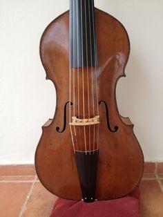 Castagneri front