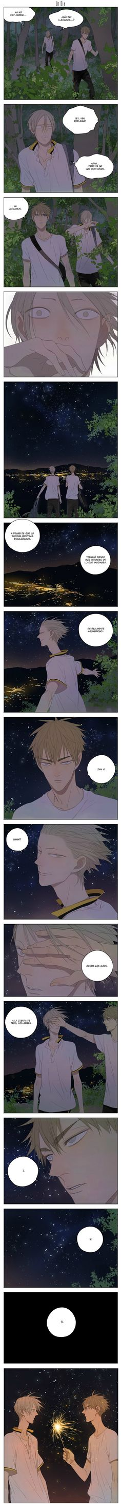 19 Days-Old Xian-Capitulo 6