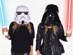 Halloween Costumes for You and Your Bestie | Empirella