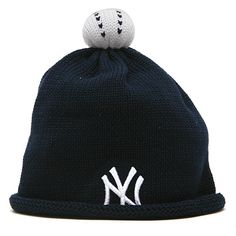 Yankees Infant Cap