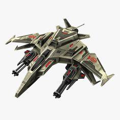 sci fi space fighters - Google Search