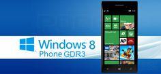 NOKIANEWS - Microsoft announces Windows Phone 8 GDR3 new operating system