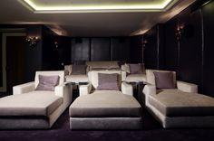 Cinema Room                                                                                                                                                      Más