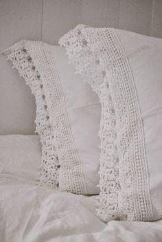 Fresh Farmhouse | White Linens