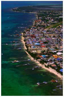 Placencia Peninsula, Belieze    I'll be there this Christmas!!! (:
