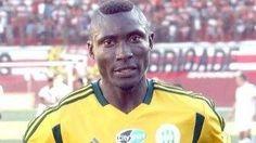 Portal Esporte São José do Sabugi: Jogador camaronês morre na Argélia após ser atingi...