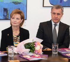 Custodele Coroanei, vizită în Elveția | Familia Regală a României / Royal Family of Romania