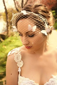 rustic couture wedding by jewelryvixen on Etsy