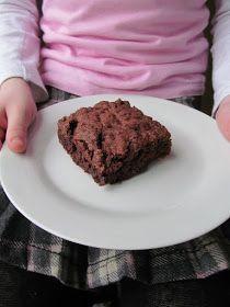 Good Food, Shared: Weetabix Brownies