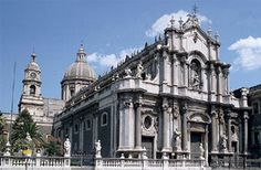Catania - The Cathedral