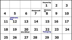 november 2018 calendar india holidays - This calendar ideas strategies was publish at by November Calendar, Holiday Calendar, Calendar Ideas, Weather In India, India Holidays, Backpacking India, India Culture, Visit India, India Food