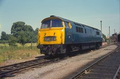 br class 52 liveries - Google Search Electric Locomotive, Diesel Locomotive, British Rail, Electric Train, Great Western, Bournemouth, Westerns, Southern, Around The Worlds