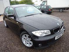 BMW 1 SERIES 116i SE 5dr 1.6 24 Months Warranty Included!!