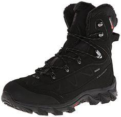 salomon outlet ogden, Salomon men's nytro gtx m snow boot
