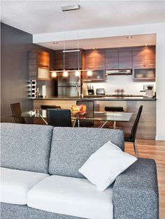 1000 ideas about condo kitchen on pinterest condo. Black Bedroom Furniture Sets. Home Design Ideas