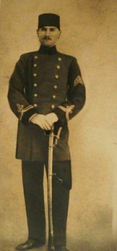 Daha önce görmediniz Atatürk'ün hiç bilinmeyen fotoğrafları