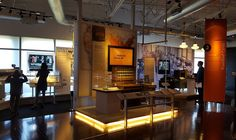 Visit the Computer History Museum in Silicon Valley to learn the history of tech in California and beyond!