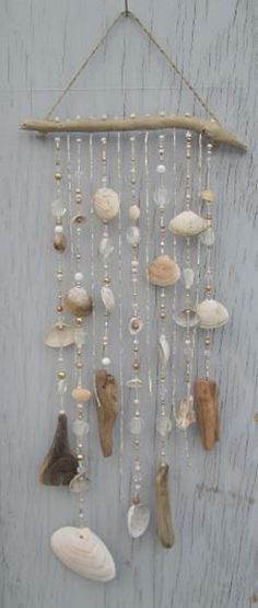 Windchime Suncatcher