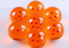 Esferas do Dragão Dragon Ball Z #esferasdodragao #esferasdodragaocomprar #7esferasdodragao #dragonballesferasdodragao
