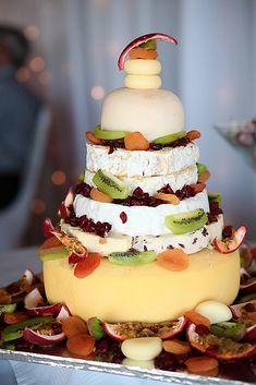Brha Cake