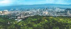 Chengdu: the garden city