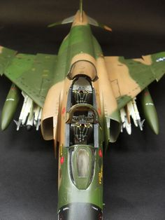 1/48 Revell F-4C Phantom II by Adriano Souza