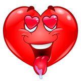Emoticon O Emoji Pazzo Nell'amore - Scarica tra oltre 65 milioni di Foto, Immagini e Vettoriali Stock ad Alta Qualità . Iscriviti GRATUITAMENTE oggi. Immagine: 77196419