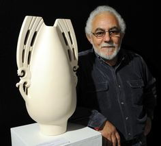 Manos Nathan is a New Zealand ceramicist of Te Roroa, Ngāti Whātua and Ngāpuhidescent on his father's side and Greek descent on his mother's. He was born inRawene in He completed a Diploma of Textile Design at Wellington Polytechnic School of Design in Pottery Vase, Ceramic Pottery, Polynesian People, Maori Designs, Nz Art, Maori Art, Native American Pottery, Aboriginal Art, Ceramic Artists