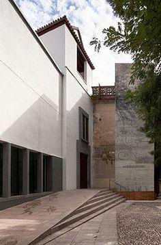 Museo Arqueológico de Córdoba. XIII Jornada Europea de la Cultura Judía.    Jornada de puertas abiertas el domingo 2 de septiembre y conferencia el miércoles 5 de septiembre, a las 19.30 h.