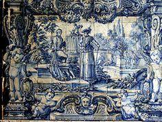 Azulejos   by Jumento