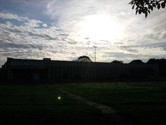 Amanhecer - Biblioteca - Unesp - Faculdade de Odontologia de Araçatuba