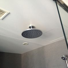 TOTO OVERHEAD SHOWER