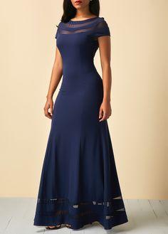 Shop Maxi Dresses, Long Dresses For Women Online Latest African Fashion Dresses, Women's Fashion Dresses, Blue Dresses, Casual Dresses, Ladies Dresses, Long Dresses, Maxi Dresses, Club Party Dresses, Chic Dress