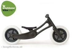 Wishbonebike Recycled Edition 2 in 1 | Loopfietsen.nl