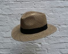 WITTING ® - HEADWEAR Top off your outfit with the perfect panamahat or panamahats.  Hats off to you!