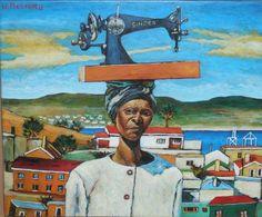 Artwork 2011-2012 : WILLIE BESTER : Barnard Gallery - Art Gallery, Cape Town, South Africa