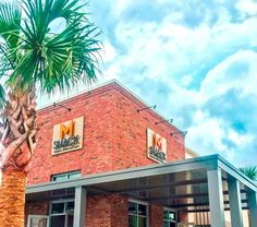 M Shack at Nocatee is now open! #foodies #gourmetburgers