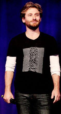 Dean O'Gorman at HobbitCon 2014