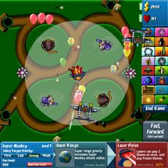 bloons tower defense 5 modded towers
