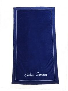 ILINKA Collection 'Endless Summer' Towel