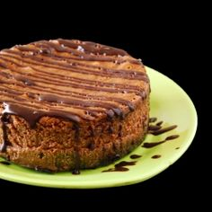 Nutella Espresso Cheesecake -    Previous pinner said: I made this. It was love from the first sight and until the last bite. Amazingly delicious cheesecake!