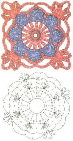 modelos de crochet nº1ººº - rossy5 rrr - Picasa Web Albums
