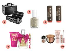 Tween/teen girl gift ideas