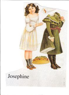 Josephine - Alice Hansen - Picasa Webalbum