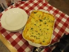 Shepherd's Pie #JillsTable Poultry, Seafood, Pie, Cheese, Meat, Ethnic Recipes, Sea Food, Torte, Beef