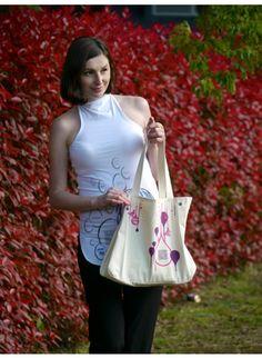 PeekMeUp   Bag Brera RF & QR