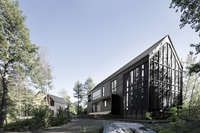 THE WETLANDS on Architizer
