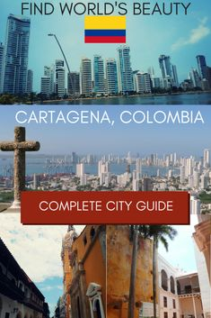 City guide: Cartagena, Colombia - Find World's Beauty